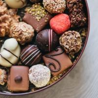 A bonbon story