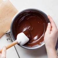 Hogyan temperáljak csokoládét?