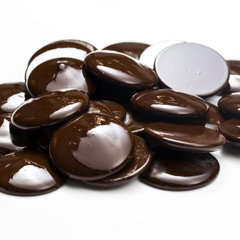 Macondo étcsokoládé 60%