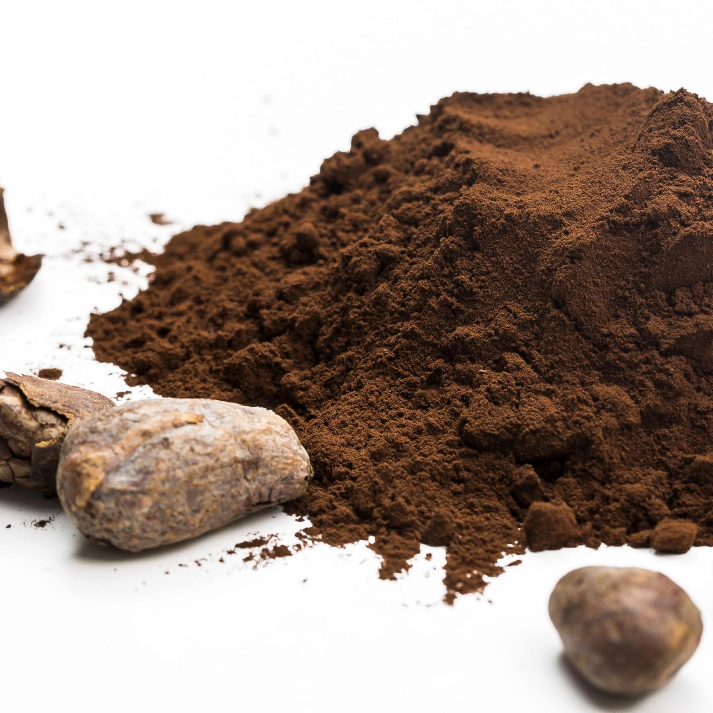 Belga kakaópor 22-24%